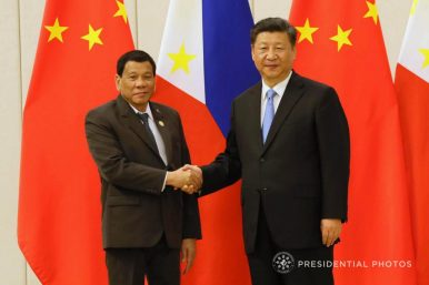Myth-Busting Chinese FDI in the Philippines