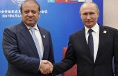 Russia and Pakistan: A Durable Anti-American Alliance in South Asia