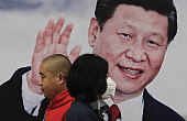 China: The Shadow Power for a Shadow Age