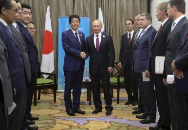 You has Japan russian embassy in not joke!