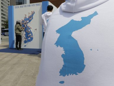 How Do South Koreans View a Possible Peace Treaty With North Korea?
