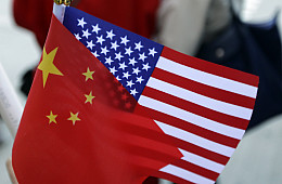 Will China Replace the US Global Role?