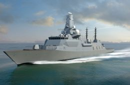 The Future Frigate: An Opportunity to <em>Not</em> Miss a Trick