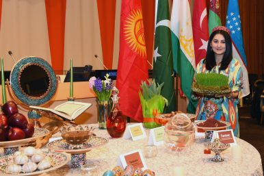 Central Asia and Japan: 15 Years of Multilateral Cooperation