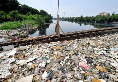 Indonesia's Citarum: The World's Most Polluted River