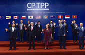 CPTPP and Leadership in the Global Trade System