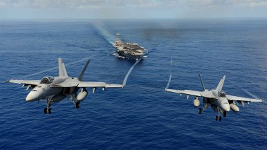 Boeing to Partner With Indian Defense Firms in Bid for 110 ...