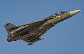 India's HAL to Double Annual Production Rate of Tejas Light Combat Aircraft From 8 to 16