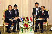 Where Is the New Indonesia-Thailand Defense Pact?
