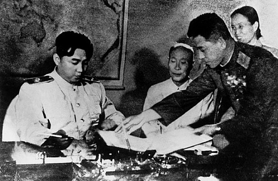 A Peace Regime On The Korean Peninsula Not So Fast The Diplomat