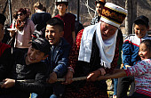 Tradition and Changing Ideals Collide in Post-Soviet Kyrgyzstan