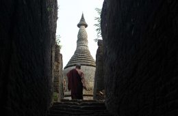 Mrauk U: In the Shadow of the Rohingya Crisis