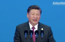 Amid a Brewing Trade War, Xi Jinping Addresses the 2018 Boao Forum for Asia: First Takeaways