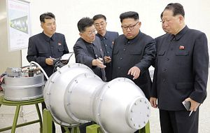US Intelligence: North Korean Nuclear Test Site Modifications Would Take 'Weeks to Months' to Reverse