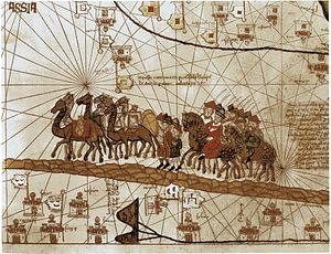 The New Silk Road Is Old: Why You Should Ignore Belt and Road Initiative Maps