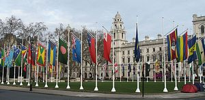 More Than Leadership, the Commonwealth Needs a Purpose