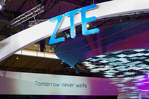 The Fall of ZTE – Even Copying Wasn't an Option