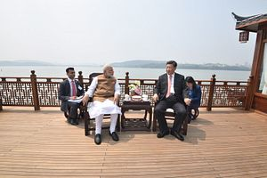 How Far Can Sino-India Joint Economic Cooperation in Afghanistan Go?