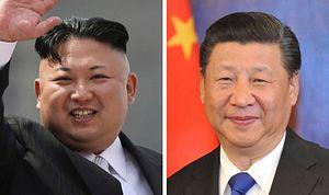 China, North Korea Hold Second Summit