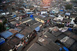 Dying Young in Mumbai's Slum Rehabilitation Camp