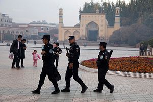 Uyghurs: Victims of 21st Century Concentration Camps