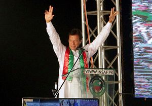 The Geopolitical Implications of Imran Khan's Rise in Pakistan