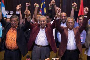 Malaysia's New Political Tsunami
