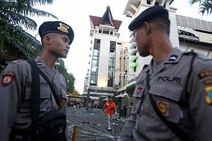 Where Is Jemaah Islamiyah in Southeast Asia's Terrorism Landscape?