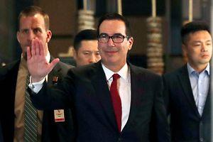 US-China Trade War Escalates