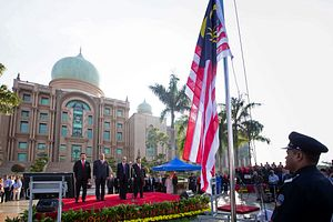 Bridget Welsh on Malaysia's Election Surprise