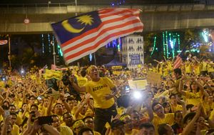 The Everyday Activists Behind Malaysia's Democracy Struggle