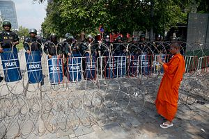 What's Missing From Cambodia's Democracy?