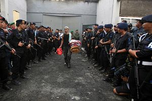 Indonesia's Prison System Is Broken