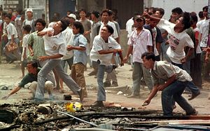 20 Years Later, Victims of Indonesia's May 1998 Riots Are Still Waiting for Justice