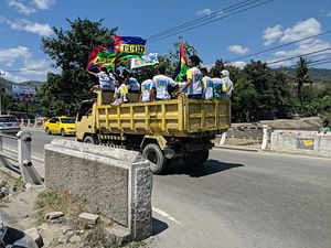 Timor-Leste: A Nation Waiting for a Government
