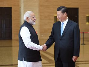 Why New Delhi Will Be Left Unfazed By China's New Defense White Paper
