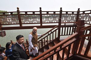 What's Next for Sino-Indian Ties After Wuhan?