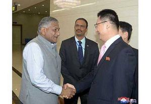 An Indian Interest in North Korea's 2018 Diplomatic Charm Offensive?