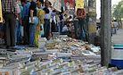 Daryaganj: Old World Charm at Delhi's Used Book Bazaar