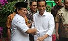 Counting Down to Indonesia's Presidential Election