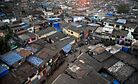 Dying Young in Mumbai's Slum Rehabilitation Camp