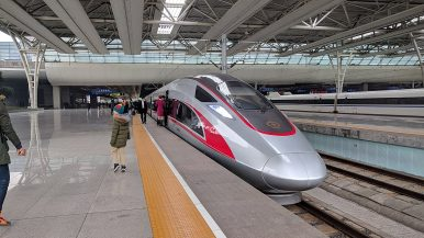 The China-Japan Infrastructure Nexus: Competition or