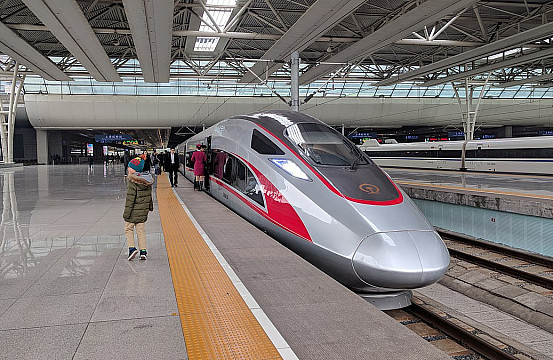The China-Japan Infrastructure Nexus: Competition or ...