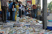Daryaganj: Old World Charm at Delhi's Used Book Bazaar
