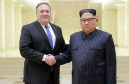 The Trump-Kim Summit, North Korea's 'New Strategic Line,' and Pompeo's 'Bold Approach' 2.0