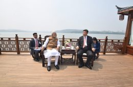 Modi and Xi in Wuhan: Bringing Normalcy Back to the India-China Relationship
