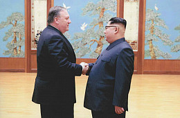 Fissures in the North Korea Peace Process?