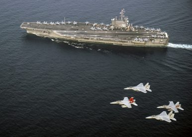Building an Order for the Indo-Pacific