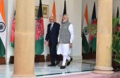 India's Growing Afghanistan Challenge