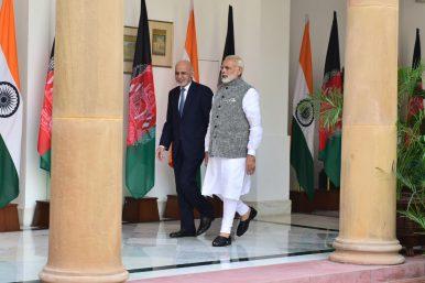 India's Growing Afghanistan Challenge
